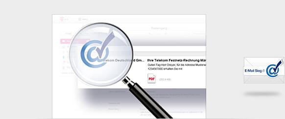 Nutzen email de t www online Telekom E